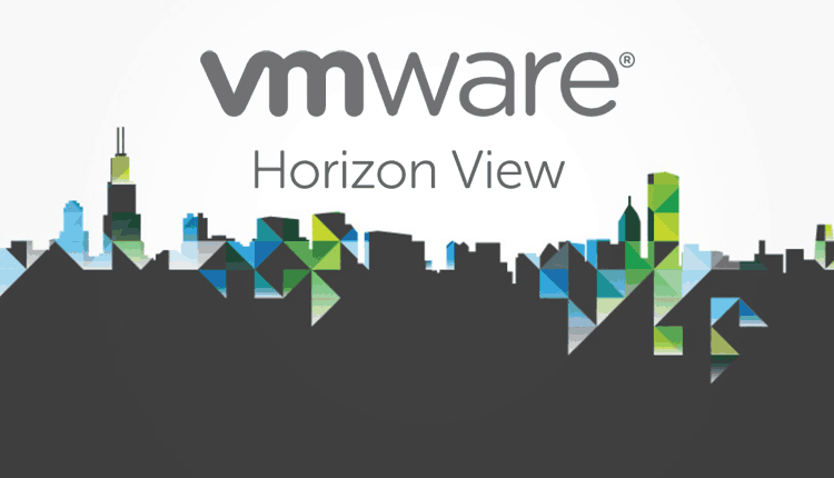 VMware Horizon View 7 安装部署一